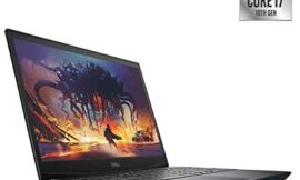 """2021 Newest Dell G5 15.6"""" FHD Gaming Laptop, Intel i7-10750H, NVIDIA GTX 1650Ti, 32GB DDR4 RAM, 1TB PCIe Solid State Drive, HDMI, WiFi, Backlit Keyboard, Win10 Home"""