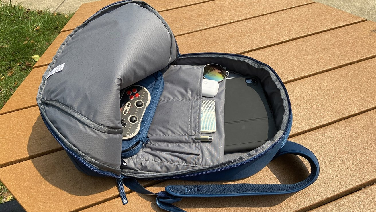Read more about the article Incase x Bionic bags review: Tough, attractive bags made from reclaimed ocean plastics