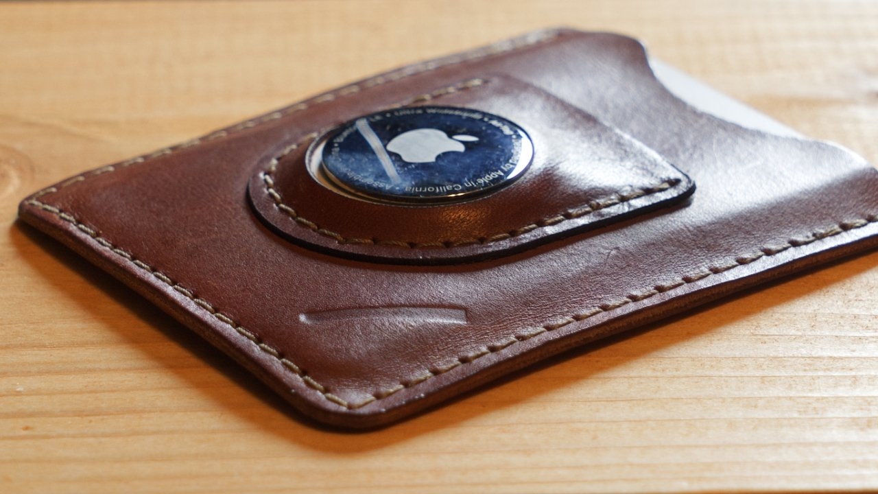 Read more about the article Snapback Slim Air Review: the right way to add AirTag to a wallet