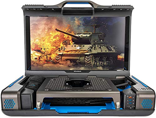 Read more about the article GAEMS Guardian Pro Xp – Ultimate Gaming Environment for PS4, Pro, Xbox One S, Xbox One X, Atx PC ( Consoles Not Included) – Not Machine Specific