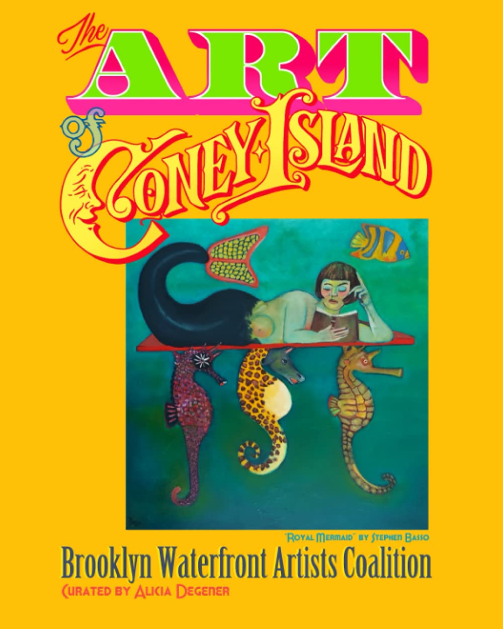 Read more about the article The Art of Coney Island