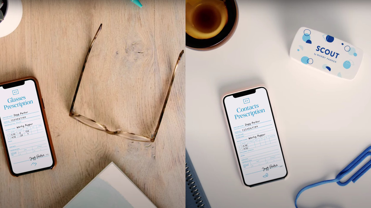 Read more about the article Warby Parker's Vision App Might Let You Skip the Optometrist – Review Geek
