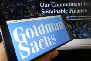 Read more about the article Goldman Sachs Ultra-Rich Clients Send Bullish Crypto Signals