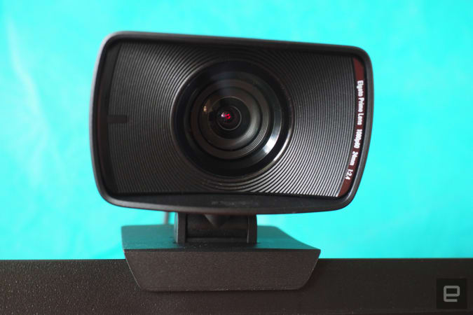 Read more about the article Elgato's first webcam gets a lot of things right