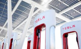 EVs to Have More Charging Options Later This Year Thanks to Tesla – Review Geek