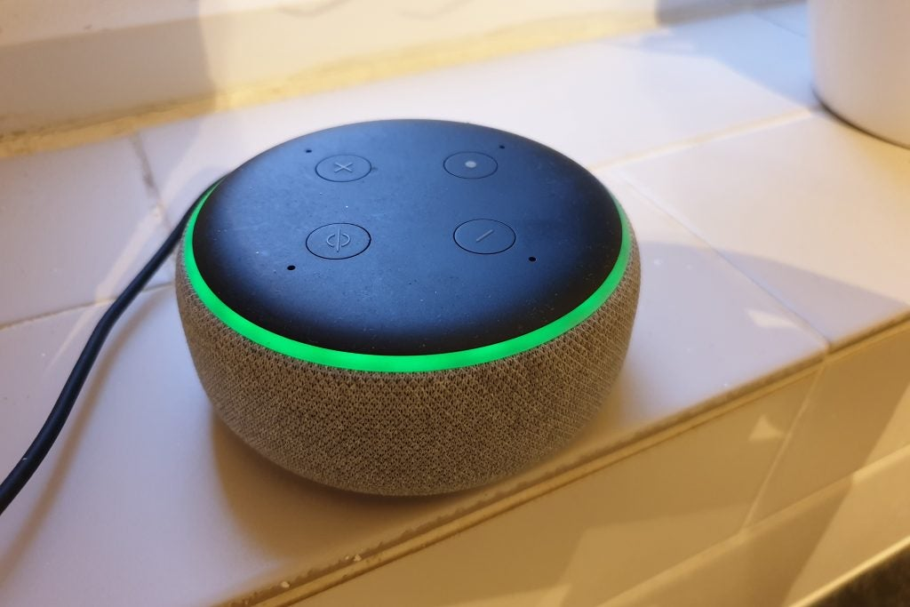 Read more about the article Alexa gets a new male voice and a brand new wake word