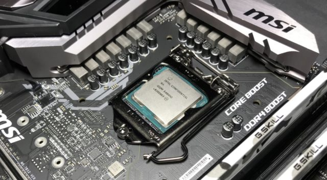 Read more about the article What Kind of Performance Should We Expect from Intel's Alder Lake?