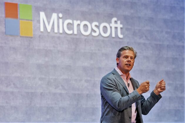 Read more about the article Microsoft to drop commercial marketplace fees to 3% (from 20%) in latest dig at platform rivals