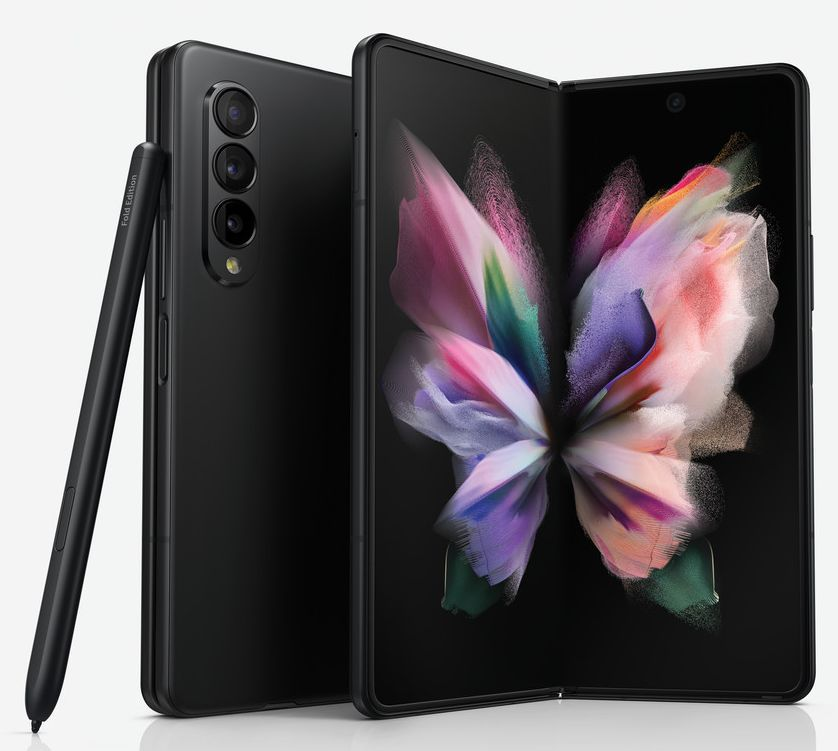 Read more about the article Samsung teases Galaxy Z Fold and Z Flip at August 11th Unpacked event
