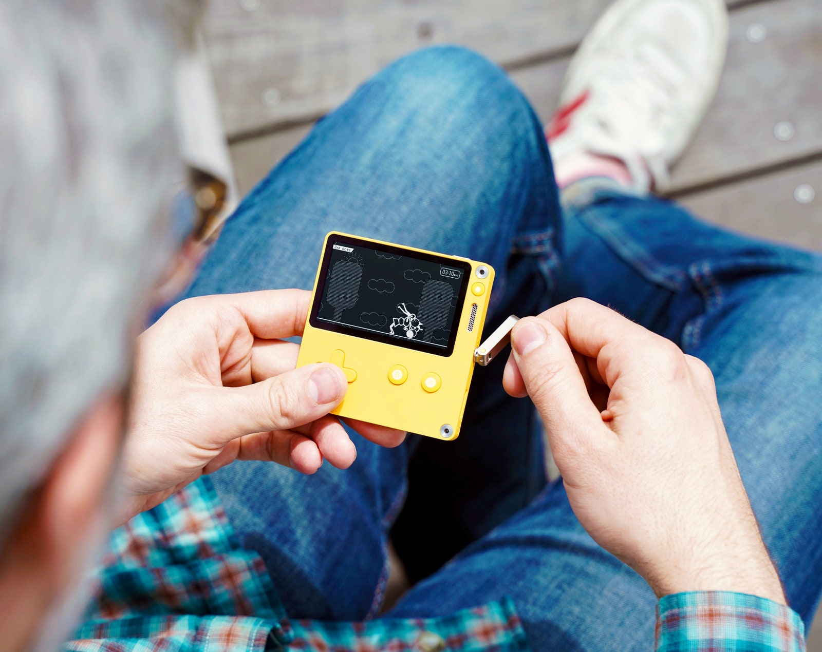Read more about the article Preorders for Playdate's Pocketable Game Console Begin July 29