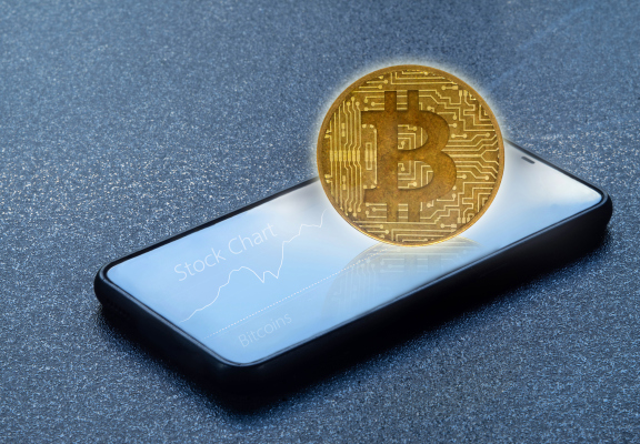 Read more about the article Bitcoin 'is a big part of our future,' says Twitter CEO Jack Dorsey – TechCrunch