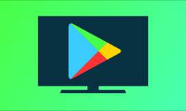 How to Open the Full Play Store on Google TV
