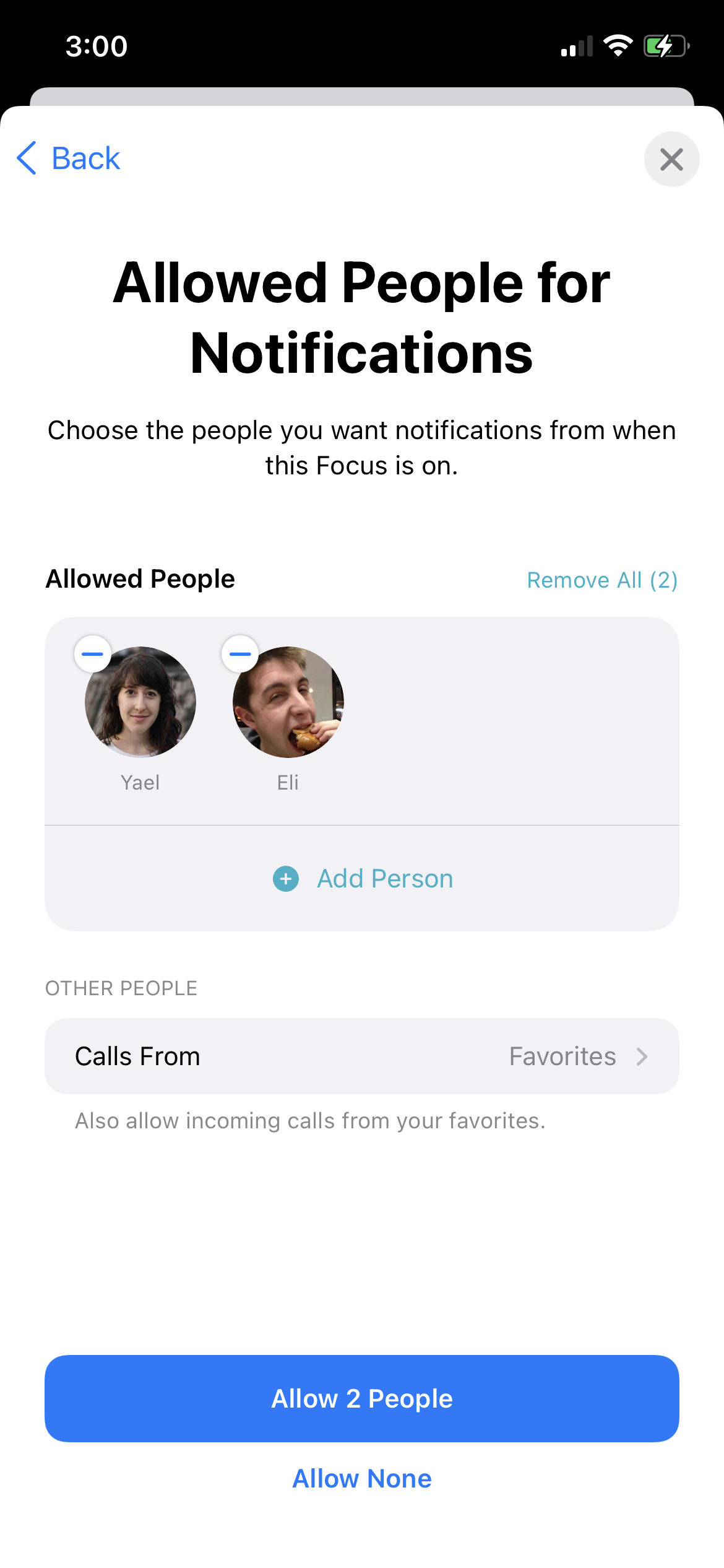 Read more about the article How to use Focus modes for notifications on iOS 15