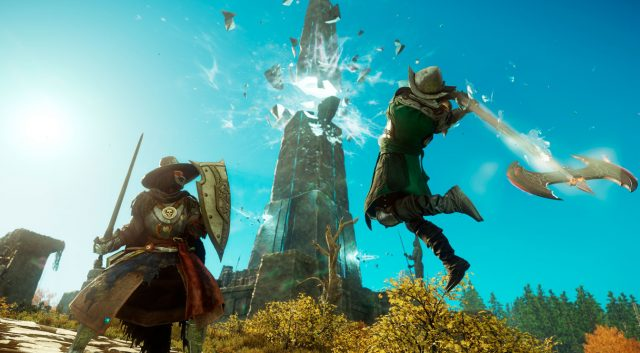 Read more about the article The Amazon MMO New Worlds Beta Is Frying RTX 3090 GPUs