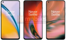 OnePlus Nord 2 design leaks ahead of July 22 launch