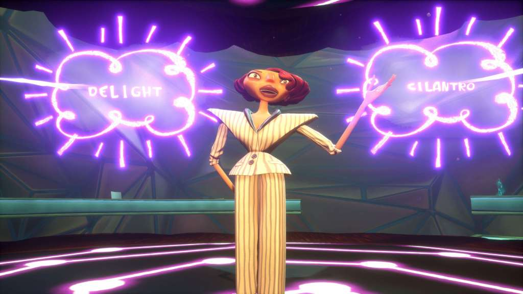 Read more about the article Psychonauts 2 hands-on — A mindful adventure