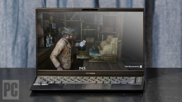 Read more about the article Laptop Integrated Graphics Are Still Marginal for Modern Gaming