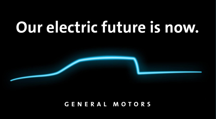 Read more about the article GM confirms a third electric pickup truck is in development – TechCrunch