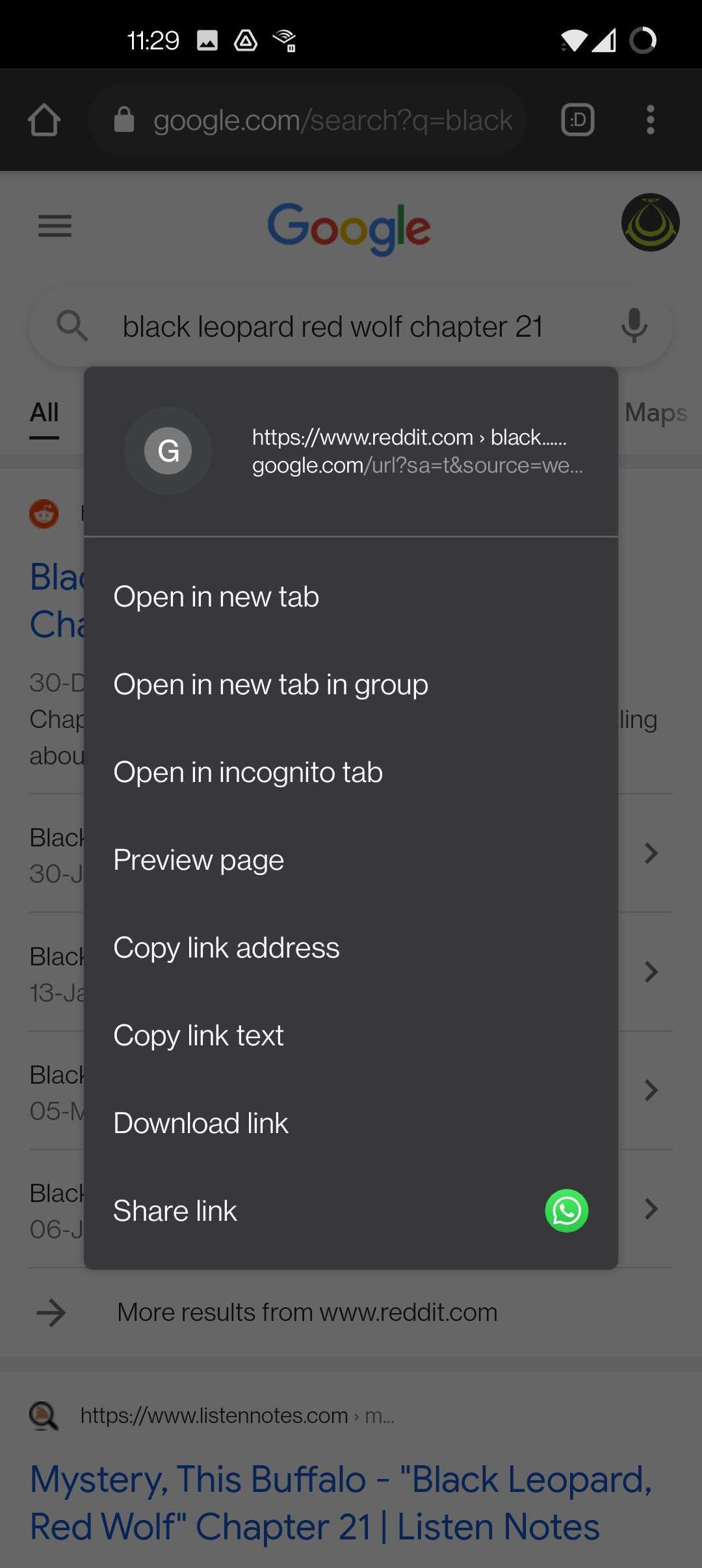Read more about the article How to ditch Chrome's dumbass tab groups on Android