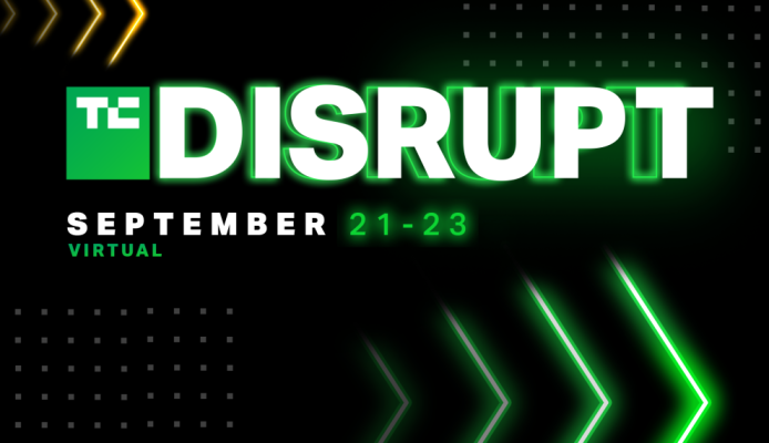 Read more about the article One week left to buy passes to TC Disrupt 2021 for less than $100 – TechCrunch