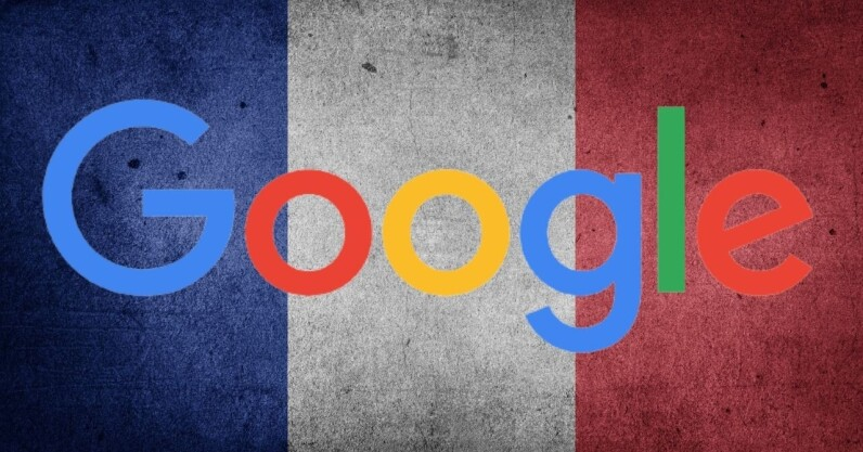Read more about the article France shakes Google down for $593M over news compensation row