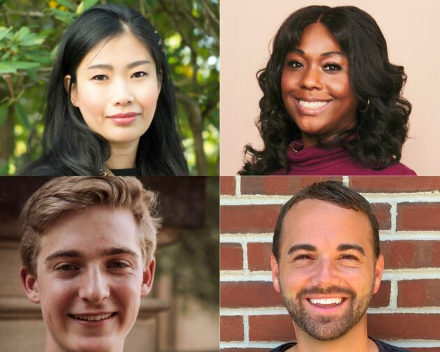 Read more about the article Meet the 4 new startups joining a fintech incubator run by BECU and UW in Seattle