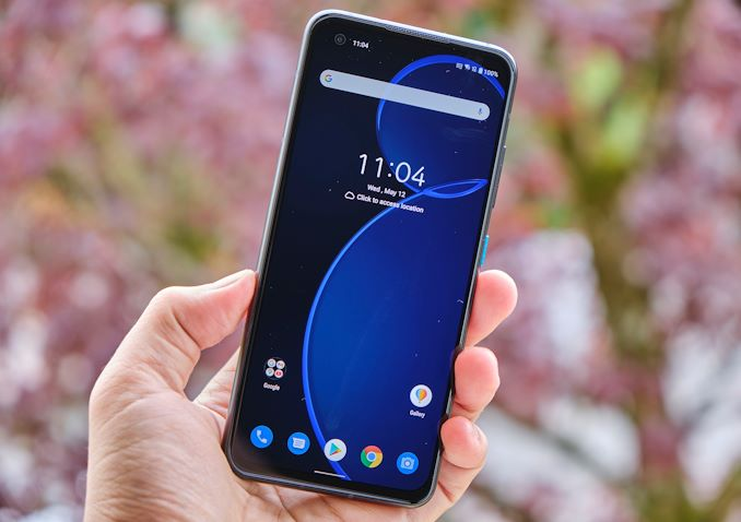 Read more about the article ASUS Launches Zenfone 8 in US: Starting at $599