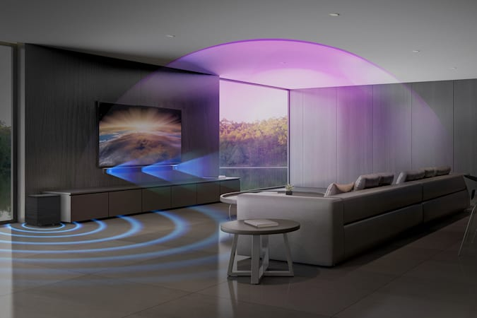 Read more about the article Klipsch's newest soundbars offer 8K HDR passthrough and Dolby Atmos