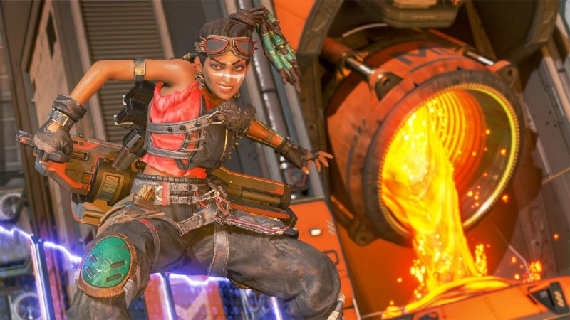 Read more about the article Next Apex Legends Event Adds New Arenas Map And More