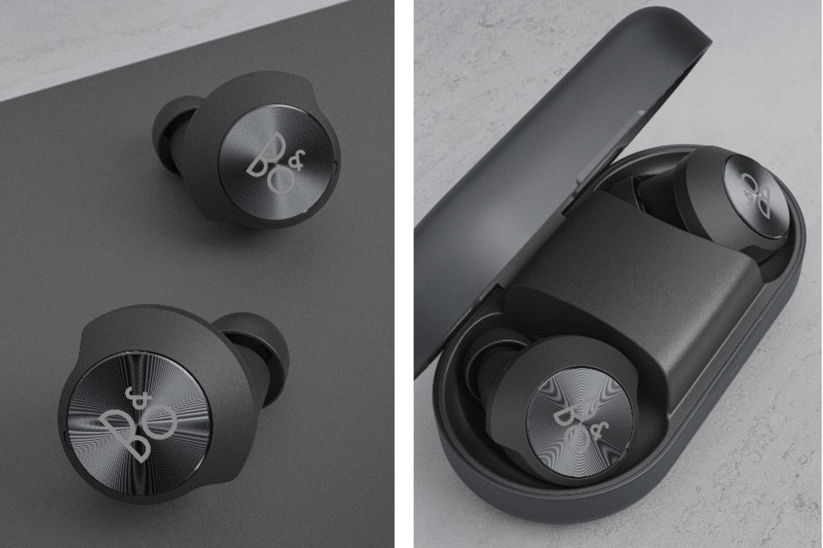 Read more about the article Bang & Olufsen launches Beoplay EQ true wireless headphones with active adaptive noise cancellation