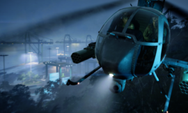 Battlefield 2042 Is Online-Only, Plus More Details On How AI Works, New Specialist Details, And More
