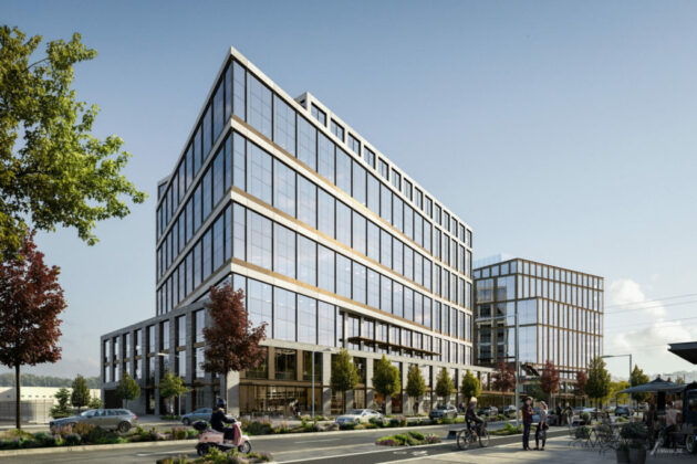 Read more about the article Facebook inks another lease in Seattle area, where it now has 7K employees and 3.3M square feet