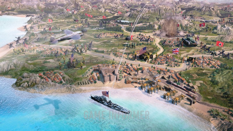 Read more about the article Company Of Heroes 3 Releases In 2022
