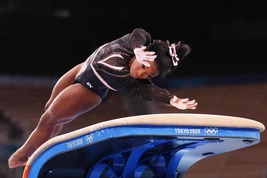 Read more about the article Simone Biles at Olympics 2021: How to watch her events, start times