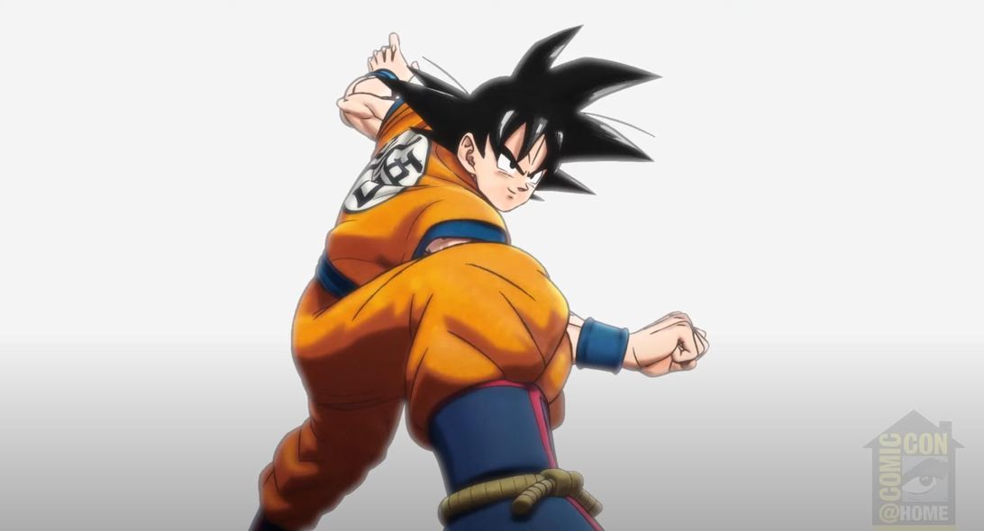 Read more about the article Dragon Ball Super: Super Hero teaser reveals full movie title, confirms 2022 release
