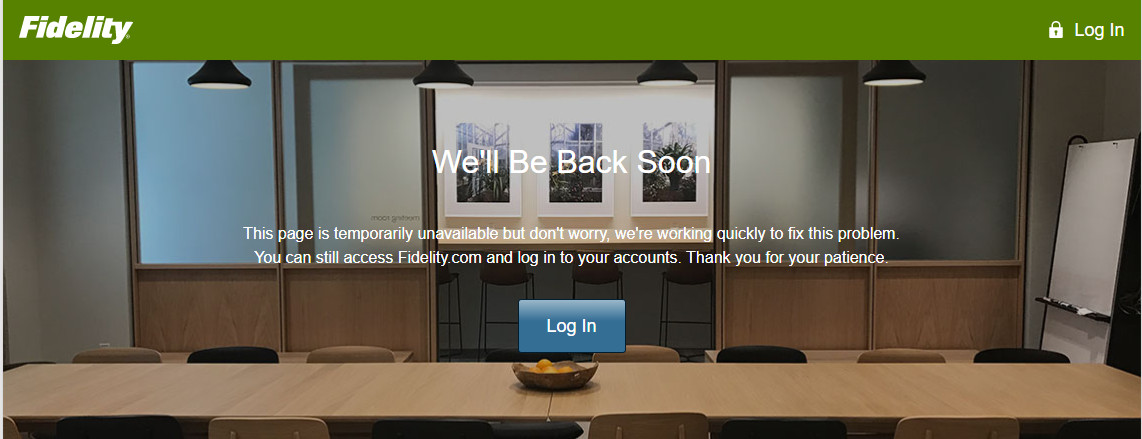 Read more about the article Banks, brokerages, PSN, the Steam Store, and more went down in massive internet outage