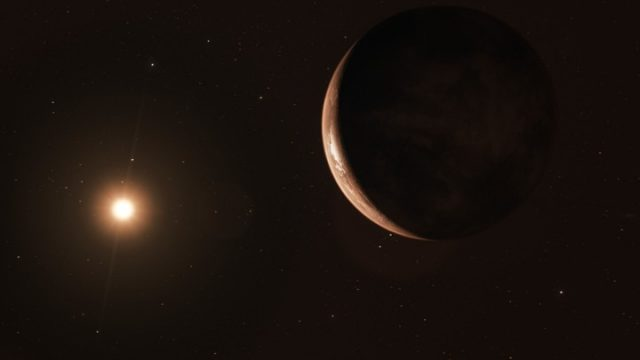 Read more about the article Scientists Detect Isotopes on Exoplanet for the First Time