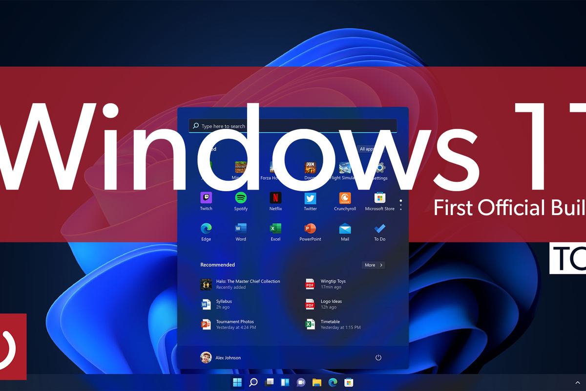 Read more about the article Windows 11 video: First official beta hands-on