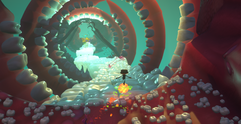 Read more about the article Psychonauts 2 Preview: A Wonderful World Stuck In A Frustrating Game