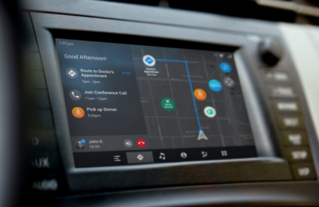 Read more about the article Connected car company Xevo, owned by Lear, hit with layoffs in Seattle area