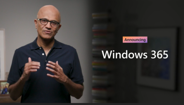 Read more about the article With Windows 365, Microsoft realizes its vision for Cloud PCs, streaming its OS to any device