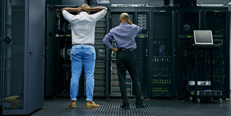 Read more about the article Today's massive Internet outage comes courtesy of Akamai Edge DNS