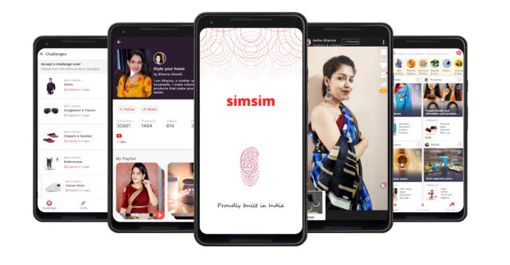 Read more about the article YouTube acquires Indian social commerce startup Simsim – TechCrunch