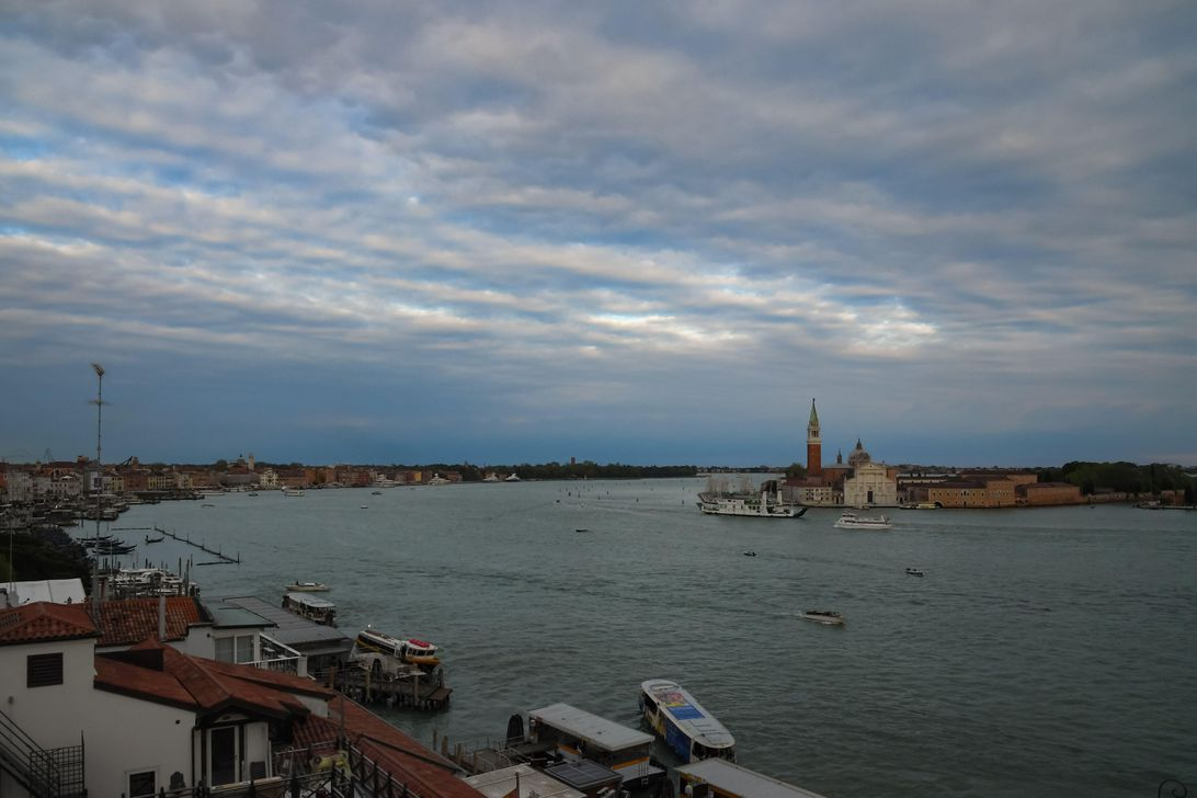 Read more about the article Scientists discover ancient Roman road submerged in Venice lagoon