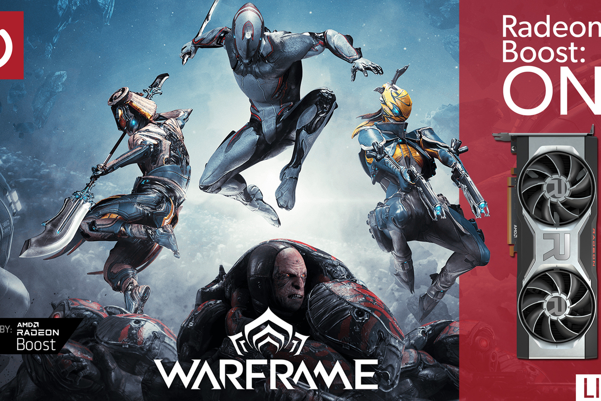 Read more about the article PCWorld streams Warframe on YouTube!