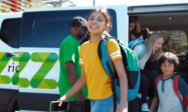 Zūm wants to use its electric school buses to send power back to the electrical grid – TechCrunch