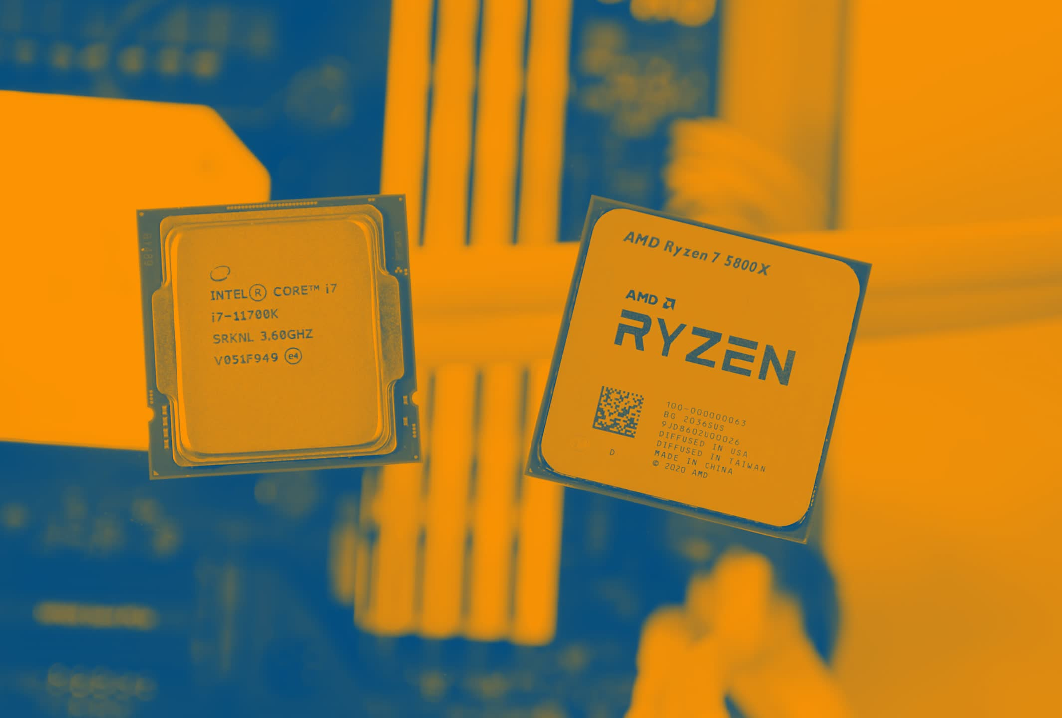 Read more about the article How CPU Cores & Cache Impact Gaming Performance