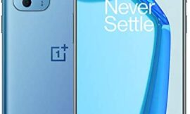 OnePlus 9 5G 256GB 12GB RAM LE2110 Factory Unlocked (GSM Only | No CDMA – not Compatible with Verizon/Sprint) China Version – Arctic Sky Blue