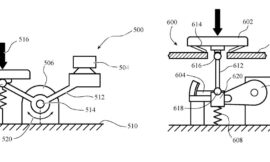 Future Apple keyboards may adjust feel & sound to suit different user profiles