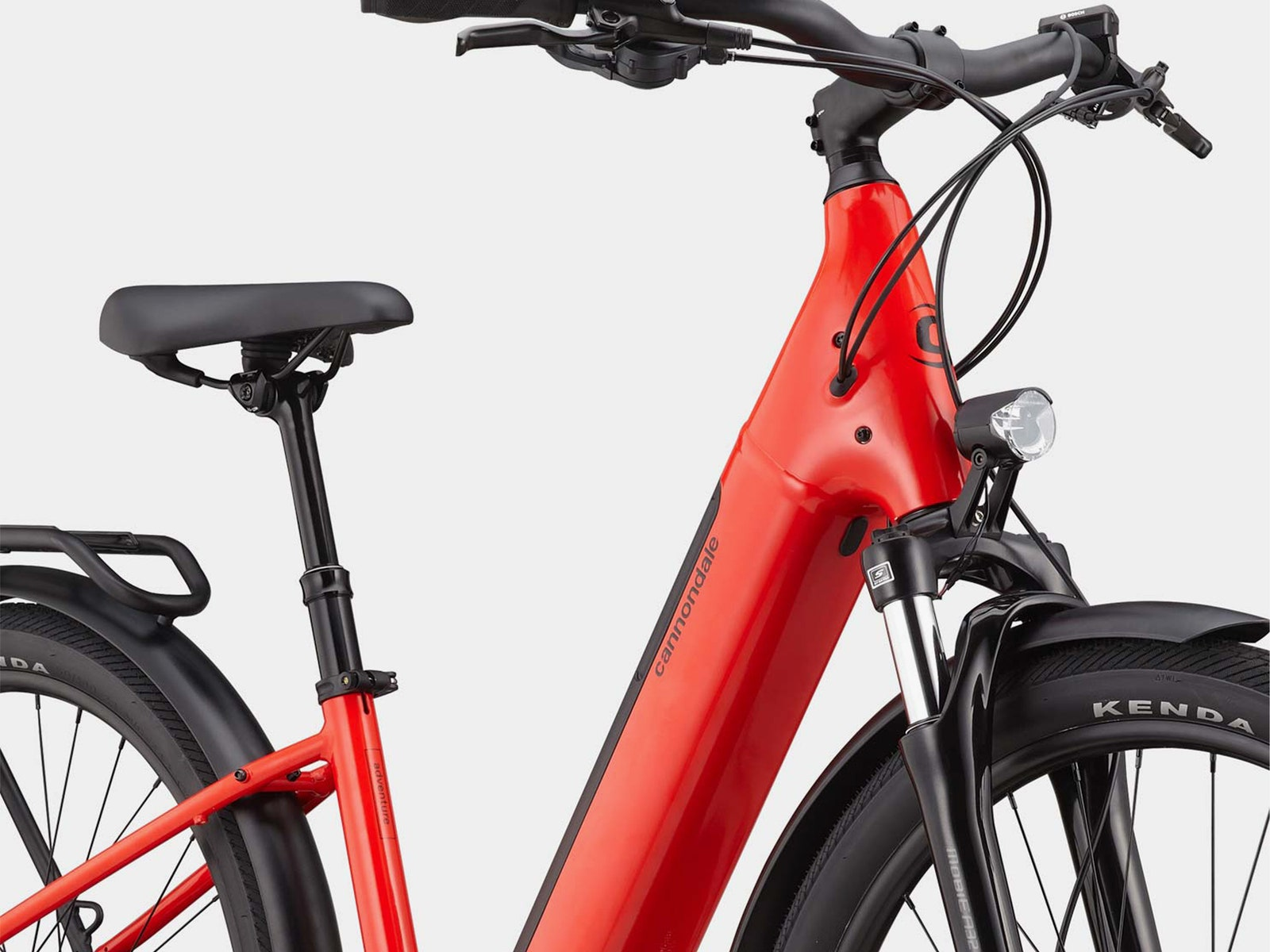 Read more about the article Cannondale Adventure Neo 3 EQ Review: A Great Everyday Ebike